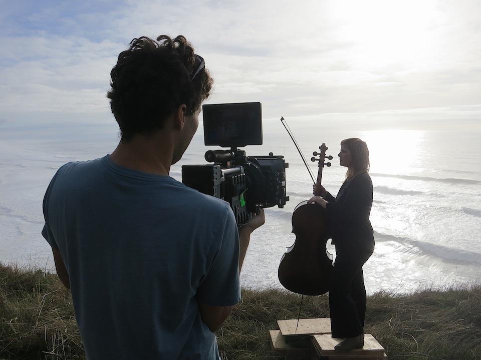 Ocean Shoot