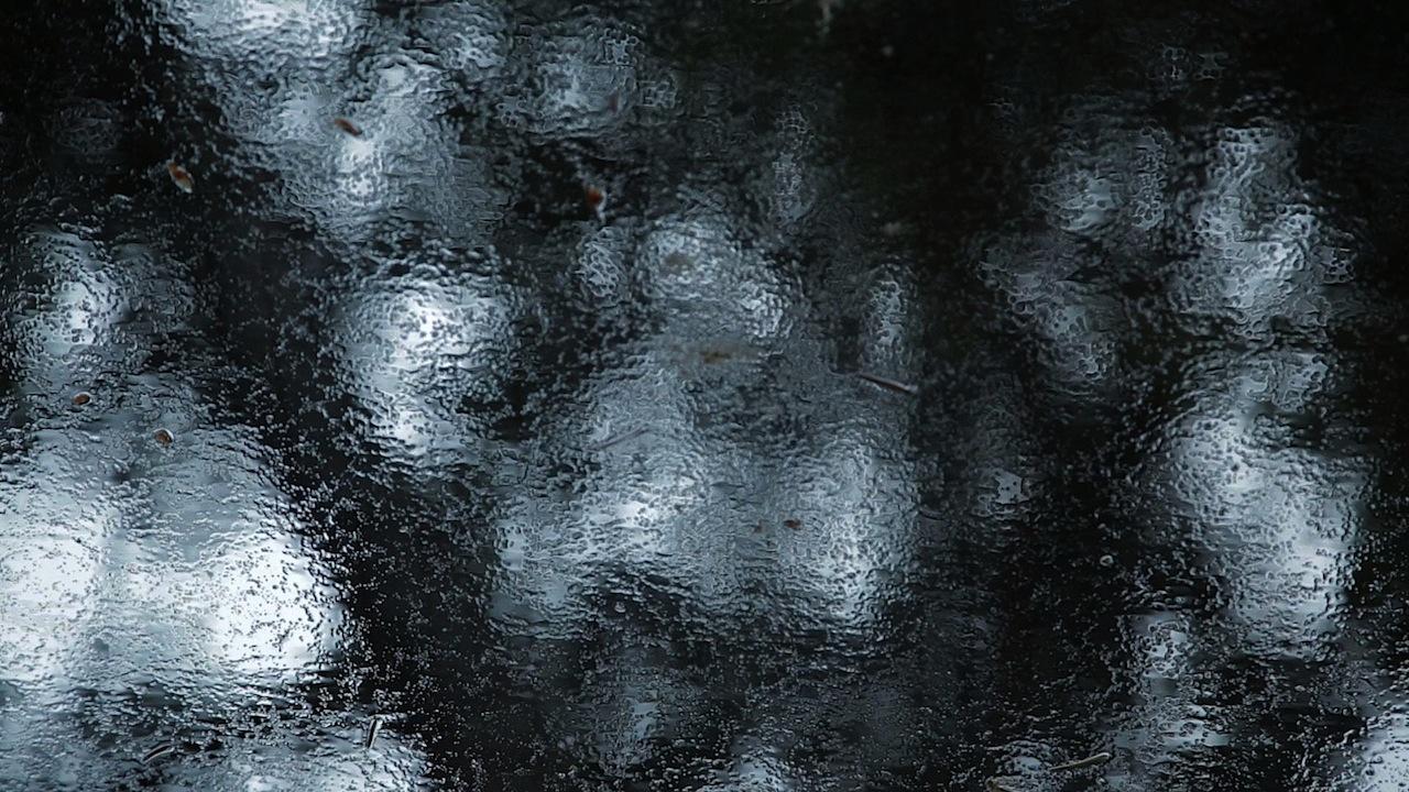 Skylight Rain Hornby 2